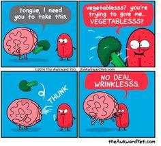 Vegetablesssss
