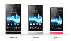 Sony Xperia O dispositivo e de 6,44 polegadas