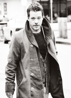 Michael Raymond-James - Neil - Bealfire