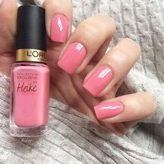 #regram #lorealparisde #heikesrose #collectionexclusive