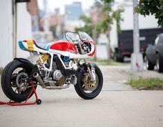 WSM Puma | Walt Siegl MotorcyclesWalt Siegl Motorcycles