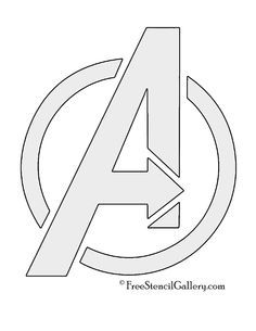 superhero logos coloring pages - Google Search … | Pinteres…