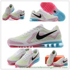 half off e2445 05041 ... cheapest meilleure chaussure running platine pur noir vivid rose violet  nike air max 2014 631331 001 ...