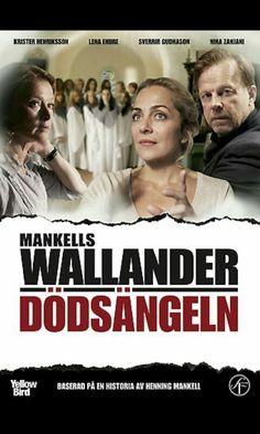Wallander - Dödsängeln