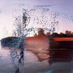 Gerhard Richter, Venedig (Venice), 92 cm x 97 cm, Oil on canvas Cy Twombly, Camille Pissarro, Gerhard Richter Painting, Native Fox, Modern Art, Contemporary Art, Catalogue Raisonne, Henri Matisse, Vincent Van Gogh