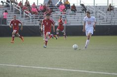 Taos' Cserhat scores 10 goals in 12-2 win over Bernalillo. Photo by Gabriel Weinstein.