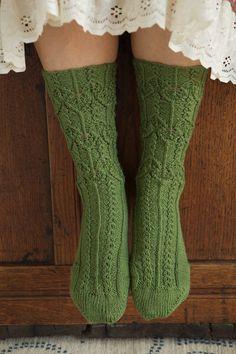 'Tis the Season—For SockKnitting! | Knitted Socks East and West