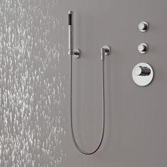 Смесители и душевые системы Dornbracht: Tara.Logic #hogart_art #interiordesign #design #apartment #house #bathroom #fucet #bath #dornbracht