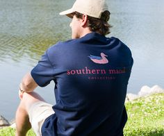 Southern Marsh Collection — Southern Marsh Authentic Flag, America