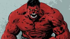 From the combined forces of some of his fellow Avengers to Thanos himself, the Hulk and Bruce Banner have made themselves some powerful enemies. World War Hulk, Planet Hulk, Marvel Fan, Marvel Dc Comics, Hulk Marvel, Marvel Heroes, Marvel Universe, Female Thor, Red Hulk