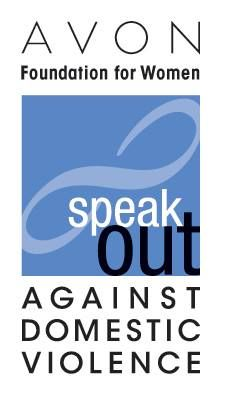 Avon fundraises for this great program all the proceeds go the Speak Out Against Domestic Violence. Buy your items today wear them proudly by supporting this great cause.