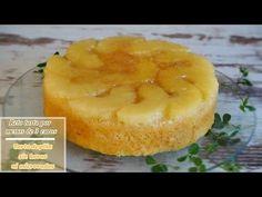 Tarta invertida de piña por menos de 3 euros - la cocina facil de lara ¡Aprende a cocinar divirtiéndote!
