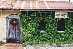 RB Microadventures: Gruene, Texas | http://www.routebliss.com