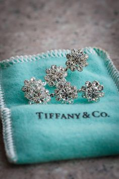 A little @tiffanyandco goes a long way!