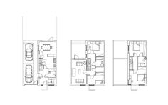 Abode at Great Kneighton,News Floor Plans