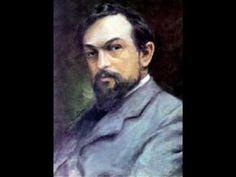 Debussy ~ Finale: Appassionato ~ Piano Trio in G Major (4/4) ***
