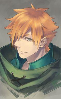 Robin Hood【Fate/Grand Order】