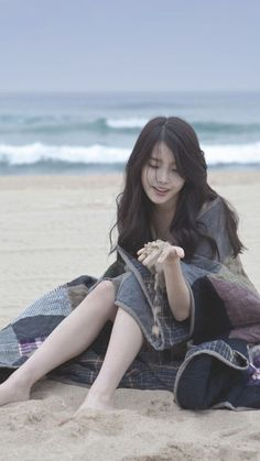 IU Korean Singer and Actress