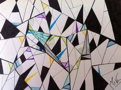 Live paint - Sketchbook - Aquarela