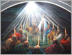 O Pentecostes Bíblico