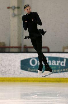 Polina Edmunds