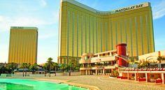 Resort Mandalay Bay, Las Vegas, USA - Booking.com