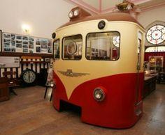 İstanbul Demiryolu Müzesi . Yer:Sirkeci Tren Garı . Zaman:pazar pazartesi hariç her gün #8Olog #Kültür #Müze