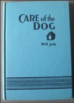 Care of the Dog -- Learn more by visiting the image link. (Note:Amazon affiliate link) #DogCareandHealth