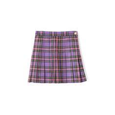 【予約販売】プリーツミニスカート「BUBBLES ONLINE STORE【バブルス公式オンラインストア】」 ($43) ❤ liked on Polyvore featuring skirts, bottoms, bubble skirts and purple skirt