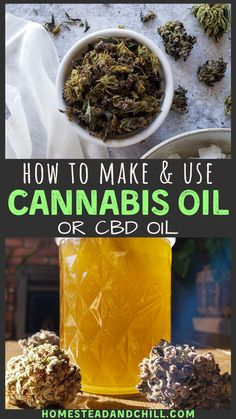 Come learn how to easily make potent and healing homemade cannabis-infused oil, ready to use in edible recipes, topical salves, or even enjoy straight on its own! Let's also talk about ways to use homemade cannabis oil, including cautions about dosing. Weed Recipes, Marijuana Recipes, Cannabis Edibles, Healthy Food Choices, Healthy Foods To Eat, Healthy Life, Healthy Living, Medical Marijuana, Herbs