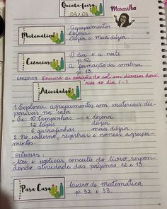 Bullet Journal, Teaching, Education, Lima, 1, Instagram, Lesson Planning Templates, Kids Learning Activities, Kids Activity Ideas