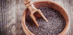 Estas semillas contienen una gran cantidad de vitaminas y minerales que ayudan a bajar de peso, controlar los antojos y en definitiva ¡a sentirte mejor...