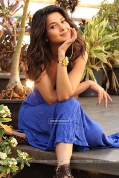 Jennifer Winget : Jennifer Winget