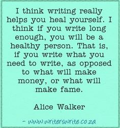 Find out more about the author, Alice Walker