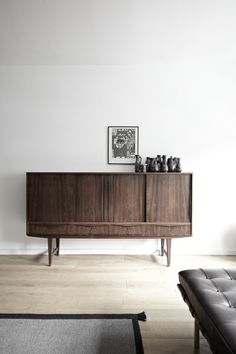 The Design Chaser: Sideboard Styling