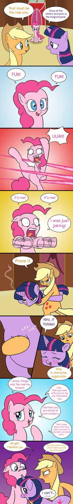 Wrong time for a joke by doubleWbrothers.deviantart.com on @deviantART