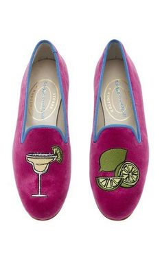 36 Flat Shoes Every Girl Should Keep #charlotteolympia  #slippers  #wootton  #stubbs