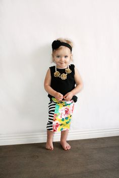 Custom Made To Order Maxi Skirt, Misses Betsey Yellow Floral and Nautical Stripe Fabric MIxup on Etsy, $15.00