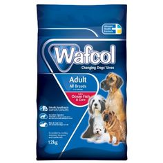 Wafcol Ocean Fish and Corn for All Adult Breeds, 12 kg @@@ You can read more reviews of the product by visiting the link on the image. (This is an affiliate link and I receive a commission for the sales)