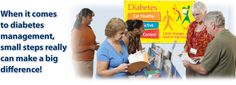 Taking Care Of Your Diabetes Step By Step - http://4healthyday.com/taking-care-of-your-diabetes-step-by-step/