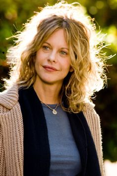 Meg Ryan (1961 - ) (aka Margaret Mary Emily Anne Hyra)