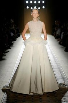 Bridal Couture: Christophe Josse Fall 2012