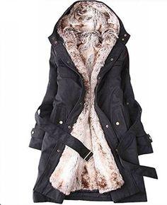 Elva Women's Winter Christmas Fur Wra... $84.99 #topseller