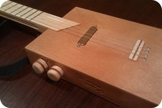 #cigarbox Love how minimal this one is. $150