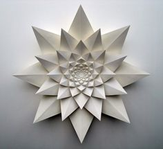 Things that Quicken the Heart: Circles - Mandalas - Radial Symmetry II