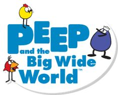 Pee and the Big Wide World: spanish episodes and resources