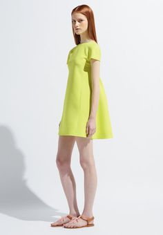 Valentino Resort 2014: A Lesson in the Unexpected: Valentino Resort 2014 Photo courtesy of Valentino