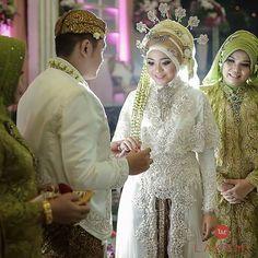 Laksmi bride, Indonesia #syar'i bride