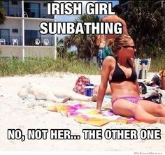 Meanwhile in Ireland. Funny pictures in Ireland. LOL we love #2! #startemyoung