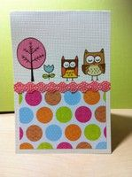 A Project by autumscrappa from our Cardmaking Gallery originally submitted 03/15/12 at 09:58 AM